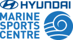Hyundai Marine Sports Centre Logo