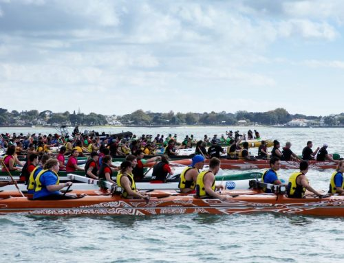 A New Home for University of Auckland's Water Sports Clubs
